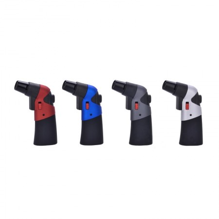Lighter Jet Flame Angle Gas Torch Metal