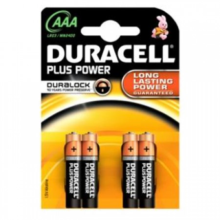 Duracell Batteries - C