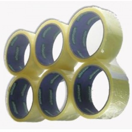 Clear Tape 48mm