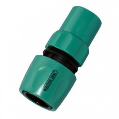 Hose Fitting / Plastic / Female Hose Fitting with Tail