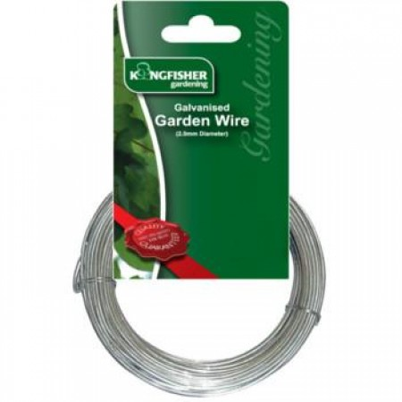 Galvanised Wire (1.2mm)