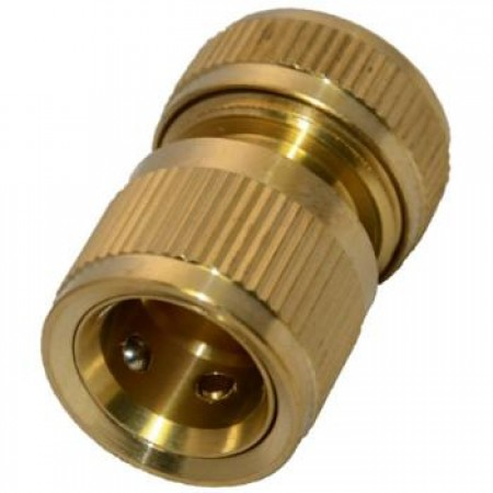 Female Hose Fitting Brass