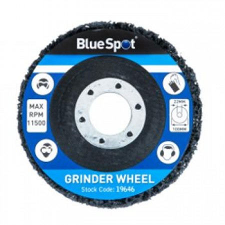Rust Remover Grinding Wheel