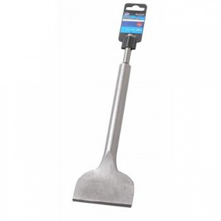 Plus Cranked Chisel SDS 80mm