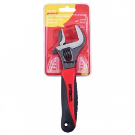 2-in-1 Wide Mouth Wrench