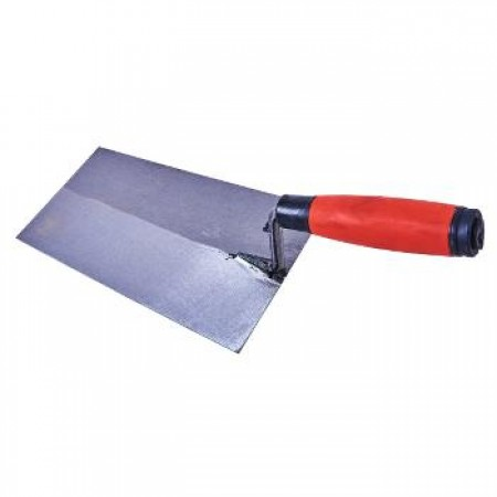 Bucket Trowel Soft Grip
