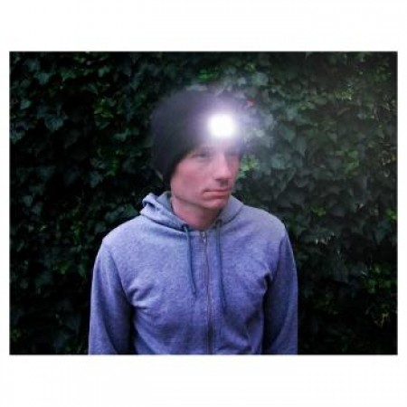 Hat / Beanie Hat with LED Light