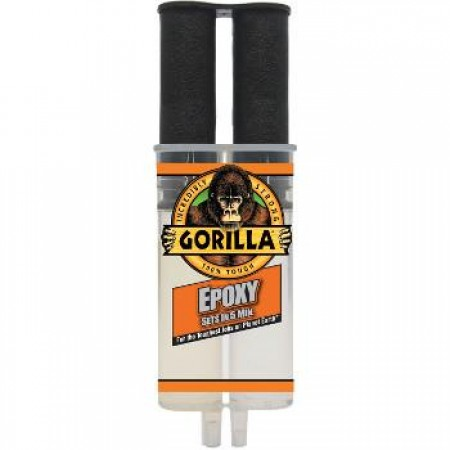 Gorilla Epoxy Glue