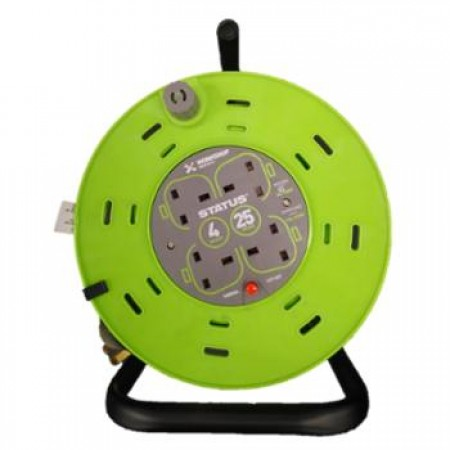 Cable Reel - 25M