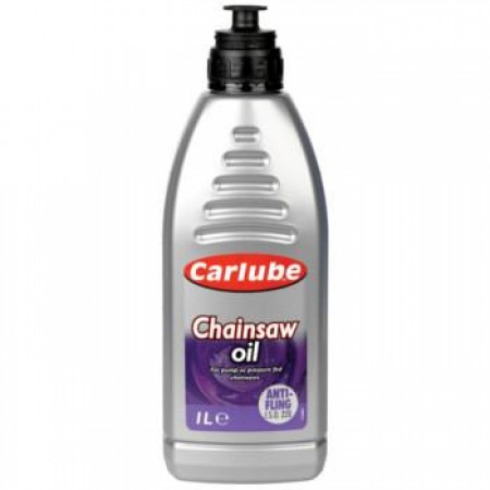 Chainsaw Oil (Anti-Fling) - 1L