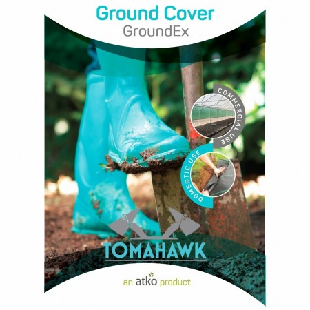 Tomahawk GroundEx Weed Control Membrane