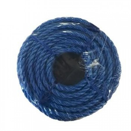 Blue Poly Rope - 30M